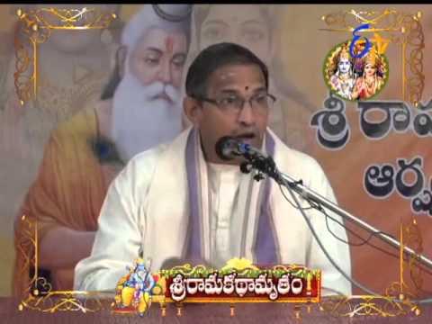 Srirama-Kathamrutham--29th-March-2016--శ్రీరామకథామృతం