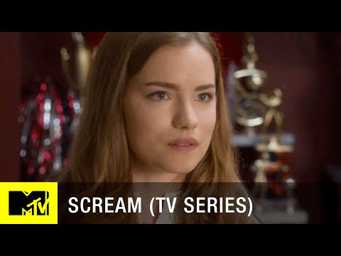 Scream 2.09 (Clip 'The Truth is Out')