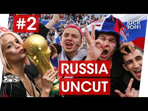 FIFA World Cup 2018, June 14 | Part 2: Russia Fans Celebrate Their First Win  | UNCUT