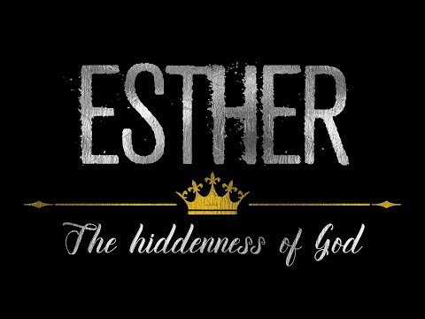Esther 5: In the king's presence