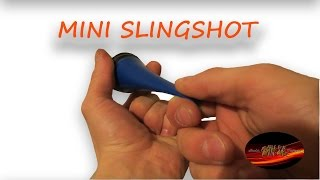 Nonton Slingshot Diy   Mini Balloon Pocket Gun Film Subtitle Indonesia Streaming Movie Download