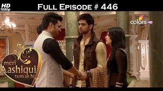 Meri Aashiqui Tum Se Hi   19th February 2016                                                          Full Episode Hd
