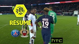 Video Paris Saint-Germain - OGC Nice (2-2)  - Résumé - (PARIS - OGCN) / 2016-17 MP3, 3GP, MP4, WEBM, AVI, FLV Agustus 2017
