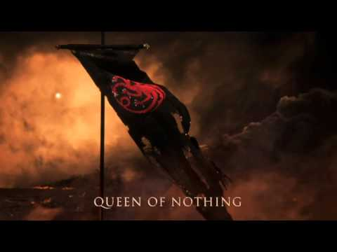 Game of Thrones Season 6 (Teaser 'Targaryen Battle Banner')