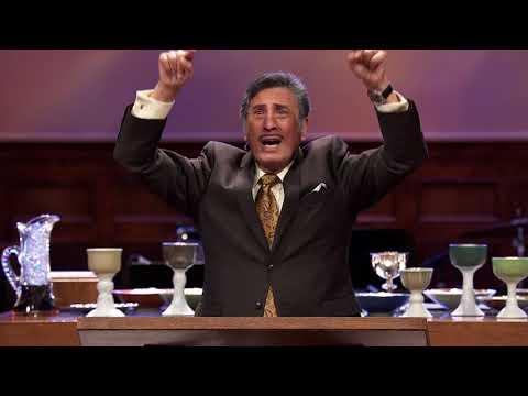 سری سوم - قسمت ششم موعظه های دکتر مایکل یوسف درباره پیدایش ابراهیم