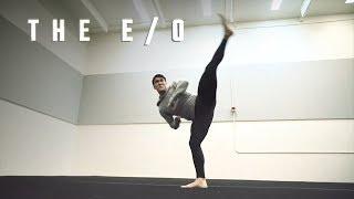faze tari arte martiale