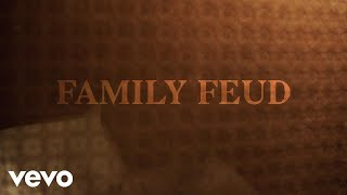 Video JAY-Z - Family Feud ft. Beyoncé MP3, 3GP, MP4, WEBM, AVI, FLV Januari 2018