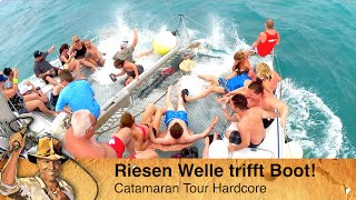 Montego Bay - Catamaran Tour