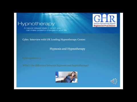Hypnotherapy in Surrey