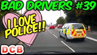 Welcome to DCB! Some strange stuff in this weeks episode of Bad drivers of Bristol. Standard level of driving ability from the...