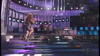 Gloria Trevi 5 Minutos  Premios Lo Nuestro 2009