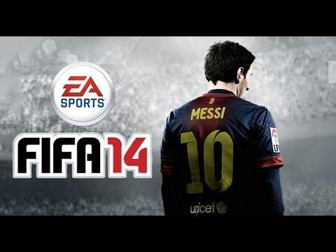 gusk8 - FIFA Soccer 14 Demo EA Sports EA Canada Futebol Lançamento: 24 Set, 2013 ESRB: Todos Plataformas: PC X360 PS3 PS4 XONE A nova versão do game ganhou algumas m...