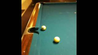 Impossible 9 Ball