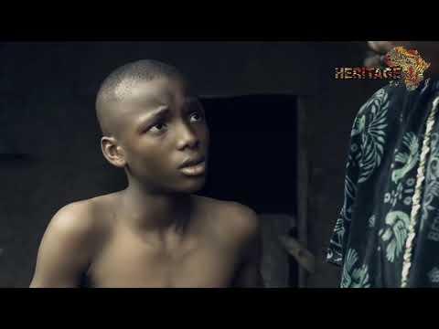 Olokiki Oru Teaser, A film by Ibrahim Chatta