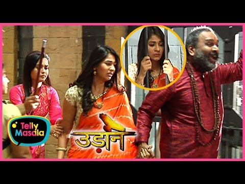 Imli ARRESTED | Chakor Tries Hard To Save Her | Ud