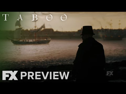 Taboo Season 1 Promo 'Deserving'