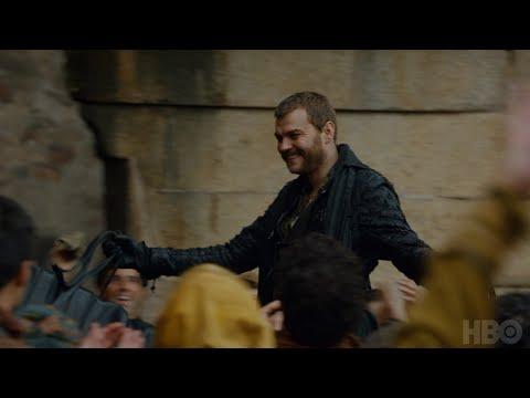 The Queen's Justice: Game Of Thrones Season 7 Episode 3