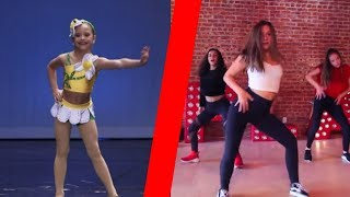 Video what happened to mackenzie ziegler's dancing? MP3, 3GP, MP4, WEBM, AVI, FLV Juni 2018