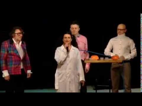 Kabaret De Ka De - Teleturniej