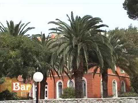Video av Vila Jadran