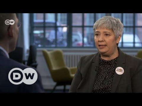 Interview - Seyran Ates: