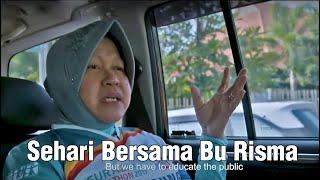 Video Sehari Bersama Bu Risma, Walikota Surabaya MP3, 3GP, MP4, WEBM, AVI, FLV Agustus 2018