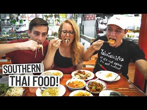Thai Food Tour with MARK WIENS! + Hostel Tour (Bangkok, Thailand)