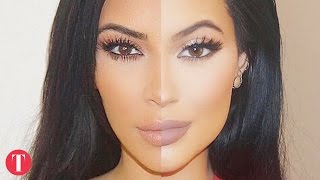 10 Celebrities Who Won't Admit To Plastic Surgery