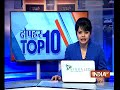 10 News in 10 Minutes | 24th September, 2017 - Video