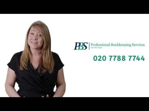 Professional Bookkeeping Services – Overview