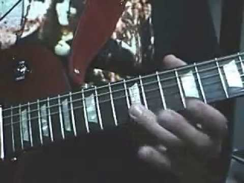 PINK FLOYD – BREATHE Intro – How to Play – Free Online Guitar Lessons With Tabs