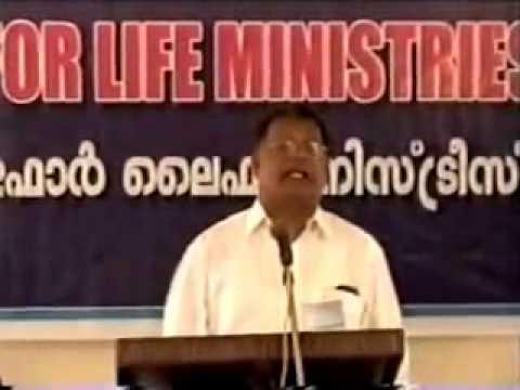 Testimony by George Jacob, Peedikayil Achan