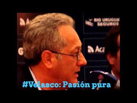 #Vóley - Presentación de <b>Julio Velasco</b> - 0