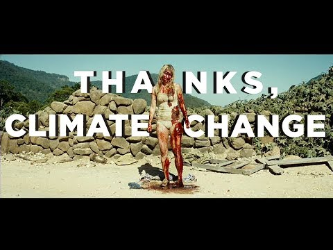 How Global Warming Is Changing Horror   FiendZone