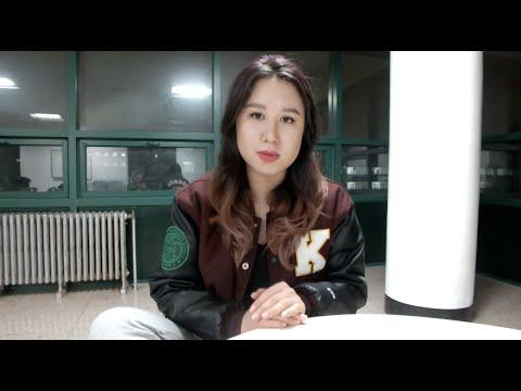 Южная Корея | Как учатся в корейских ВУЗах (видео)