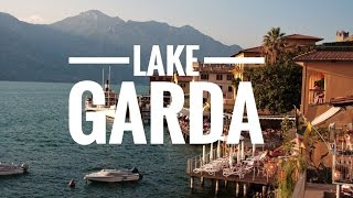 Garda Italy  city pictures gallery : Lake Garda Italy Highlights and Attractions (Lago Di Garda)