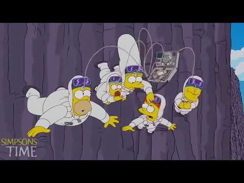 The Simpsons  Sexy Homer #part 22 Hd Best Moments  Hd