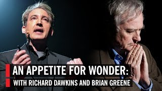 Richard Dawkins and Brian Greene in Conversation at 92Y