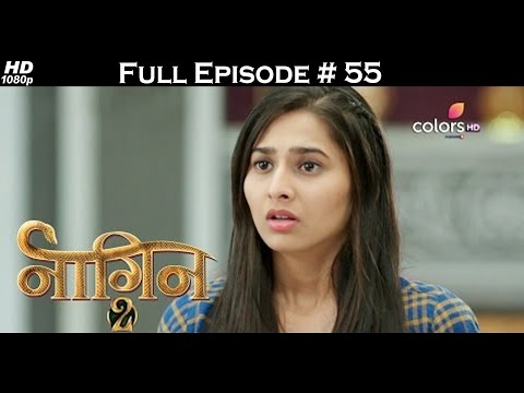 Naagin 2 - 16th April 2017 - नागिन 2 - Full Episode HD