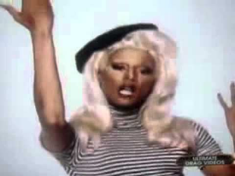 Supermodel - This is the only video on youtube of the ORIGINAL music video. This is for all you people who are like me and HATE fan made videos.