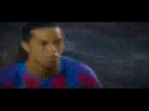 jouwpagina - This is an fantastic Ronaldinho Loco10 Compilation By Osaid. A must see for every football fan. - Visit my site for more and latest football videos, http://o...