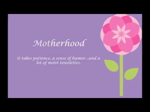 Brainy quotes - HAPPY MOTHERS DAY!!