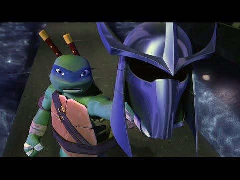 Kuro Kabuto - Teenage Mutant Ninja Turtles Legends