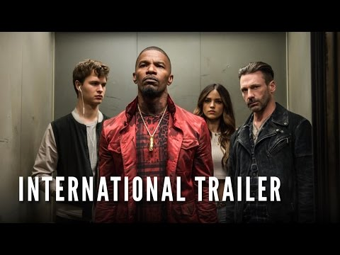 Baby Driver Movie Picture