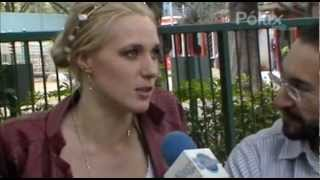 Otra Dimensión - Entrevista con Jenny and the Mexicats