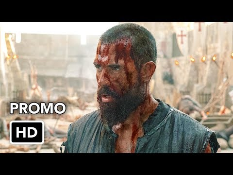 "Knightfall 2x03 Promo ""Faith"" (HD) Season 2 Episode 3 Promo"