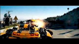 Transformers 3 Dark Of The Moon  TV Spot 14