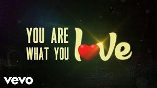 Video Kelleigh Bannen - You Are What You Love (Lyric Video) MP3, 3GP, MP4, WEBM, AVI, FLV Februari 2019