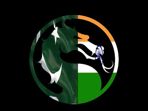 Mortal Kombat X Match Pakistan (MKRayden) vs. India (Vijender)
