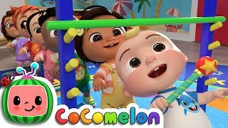 Video John Jacob Jingleheimer Schmidt | CoCoMelon Nursery Rhymes & Kids Songs MP3, 3GP, MP4, WEBM, AVI, FLV Juni 2019